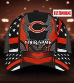 Personalized CB Printed Hat #97372