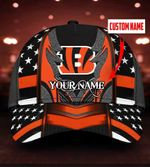 Personalized CB Printed Hat #55212