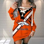 [Limited Edition] Criss Cross Sweet Dress For Real Women #63738