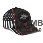 [Limited Edition] 3D Peaked Cap Custom For True Fans - PC210325THO