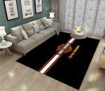 HD Living Room Sofa Square Rug RUG29091TH