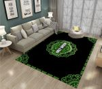 Luxury Custom Living Room Rug RUG010707QNT