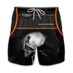 [Limited Edition] Mens Summer HD Shorts AOP2104221THO