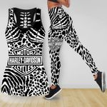 [Limited Edition] Custom tanktop legging combo 2021AOP011106QNT