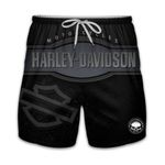 [Limited Edition] Mens Summer HD Shorts AOP20031THO