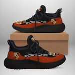 Porsche  YZ Boost Ver 3 (Orange)
