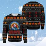 Michael Ugly Sweater HR2209N1