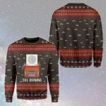 Shining Ugly Sweater HR2209N