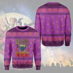 Witches Ugly Sweater HR2209N4