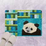 Panda CL130685 Bath Math