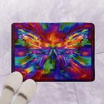 Awaken Butterfly PK300503 Bath Mat