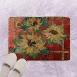 Sunflower CLM020737 Bath Mat