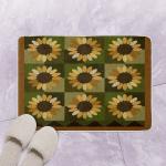 Sunflower CLM290645 NT 01 Bath Mat