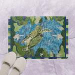 Turtle CLA280682 Bath Mat