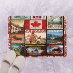 Canada Bath Mat