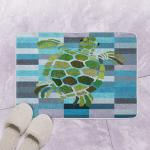 Turtle CLM170646 Bath Mat