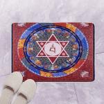 Pagan Calendar NT120722 Bath Mat