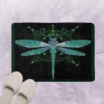 DS Dragonfly BT130714 Bath Mat