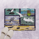 Bird CL280608 Ht Bath Mat