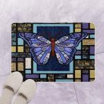 Butterfly HM150703 Bath Mat