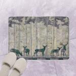 Deer CL130634 Bath Mat