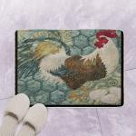 DS Chicken LI160703A Bath Mat