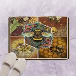 Bee CG170702 Bath Mat