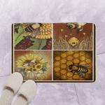 Bee CG170701 Bath Mat