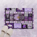 Alzheimer NT230701B Bath Mat