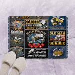 DS Seabee NG290705 Bath Mat