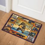 Bear YH2910096 Door Mat