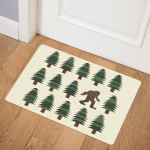 Bigfoot TD22110387 Door Mat