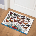 Bird CLA290610 Door Mat