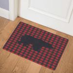 Black Bear CLT0111054H Door Mat