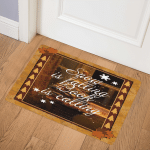 Book CLA1610293Q Door Mat