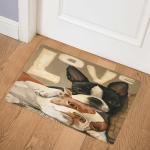 Boston Terrier CCC25104983 Door Mat
