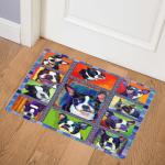 Boston Terrier TVH161027 Door Mat