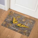 Butterfly CLA290617 Door Mat