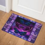 Butterfly YH2910243 Door Mat