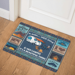 Camping CL15100067MDQ Door Mat