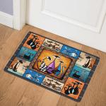 Cat YH2910384 Door Mat
