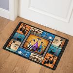 Cats CLH2511031Q Door Mat