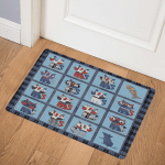 Cat TVH141055 Door Mat
