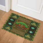 Celtic YH2910537 Door Mat