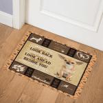 Chihuahua CL09100085MDQ Door Mat