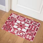 Christmas CLA1710102Q Door Mat