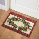 Christmas CLA2410116Q Door Mat