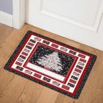 Christmas B171031 Door Mat