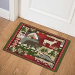 Christmas CCC19101724 Door Mat