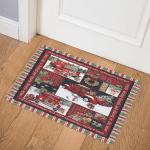 Christmas BBB0411209MH Door Mat